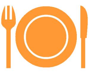 symbole-repas-orange