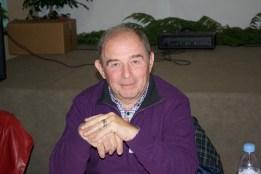 Alain Poirrier