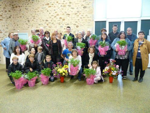 1336 hommages fleurs