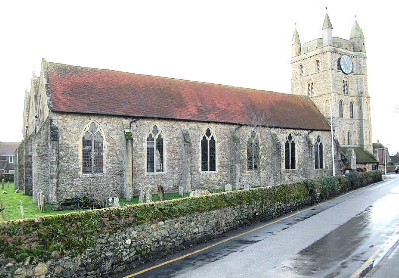 st-nicholas-new-romney-church