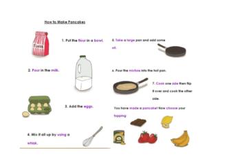 Pancake comp
