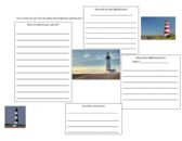 thumbnail of lighthouse fact file template