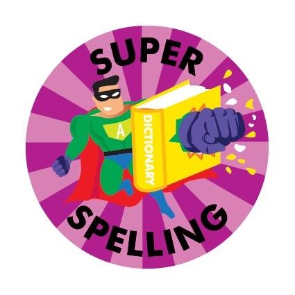super-spelling