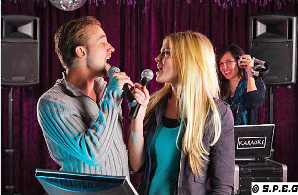 karaoke bars in st