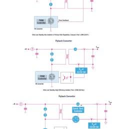 flyback converter circuit diagram [ 880 x 1203 Pixel ]