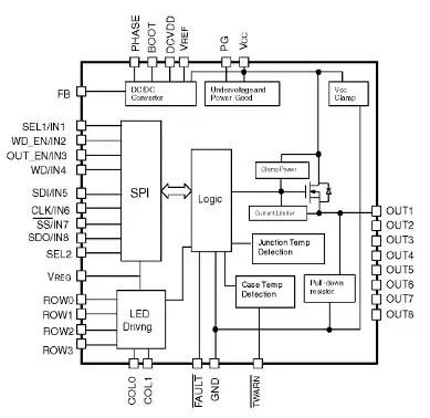 Undervoltage Relay Circuit Diagram, Undervoltage, Free