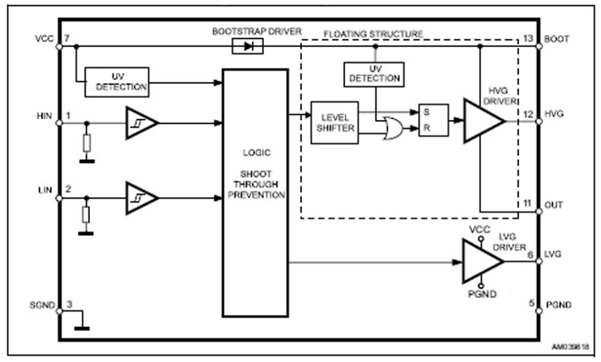 circuit diagram key