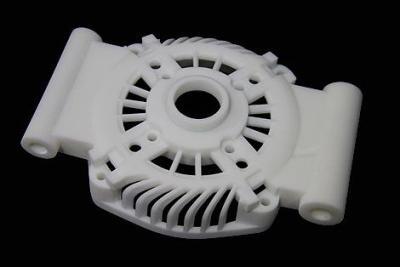 3D-печать фотополимером ABS Tough