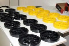 3D-печать роликов