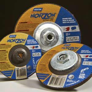 Norton Grinding Wheels Catalog