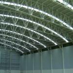 Iluminación Natural en Cubiertas y Muros Industriales 2
