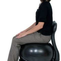 Balance Posture Chair Hon Volt Isokinetics Inc Brand Exercise Ball For Better Facebook Twitter Google Pinterest