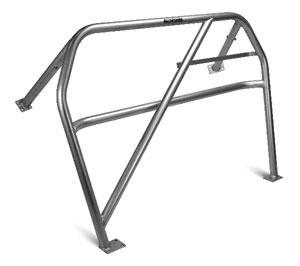 Autopower Race Roll Bar Datsun 240/ 260/ 280Z 2+2 74-83