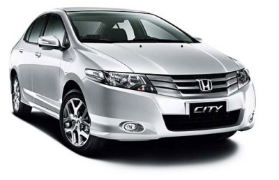 Honda City Prices India