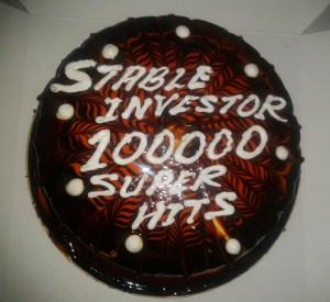 Free Stock Mug Giveaway!! – 100,000 Hits Special