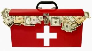 Mailbag: How do I make an Emergency Fund?