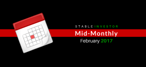 Mid-Monthly February 2017