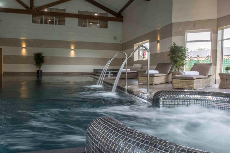 Beau Monde Pool