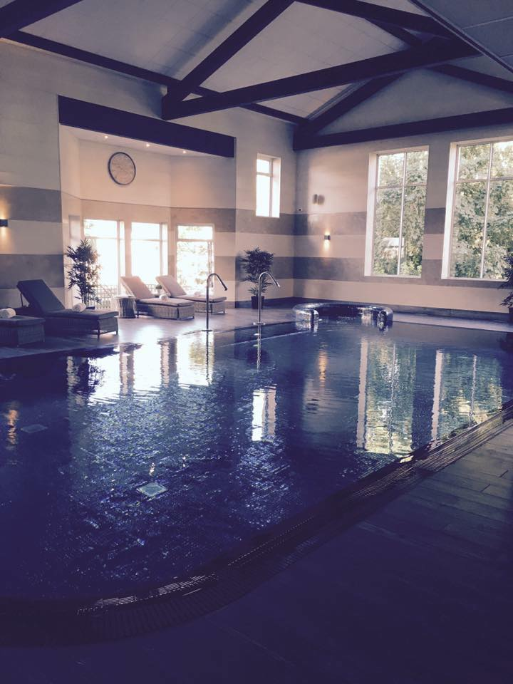 Beau Monde Spa Swimming Pool
