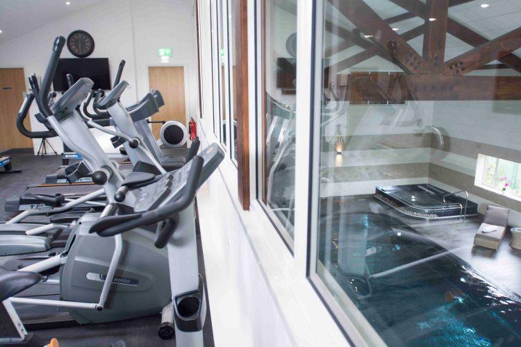 Stablewood Leisure Gym