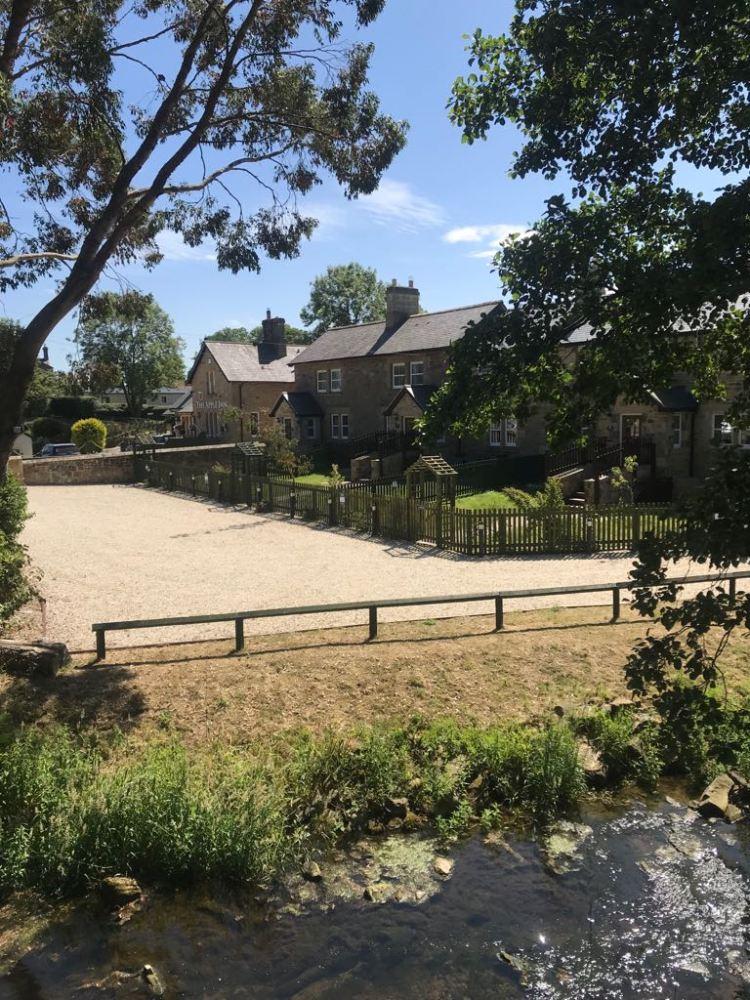 Stablewood Coastal Cottages
