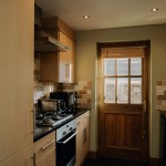 Stablewood Coastal Cottages Grayling Kitchen