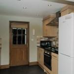Stablewood Coastal Cottages Plover Kitchen Northumberland Cottages