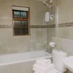 Stablewood Coastal Cottages Plover Bathroom Northumberland Cottages