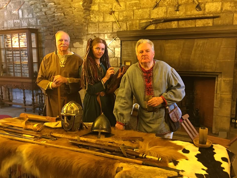 family events Northumberland. Days our in Northumberland. Bamburgh Castle