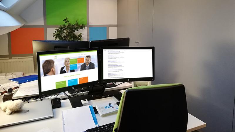 digitale boekhouding