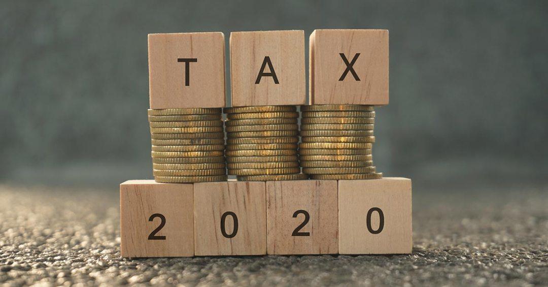 daling vennootschapsbelasting