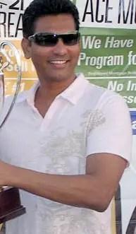 Ed Ahmad (internet photo)