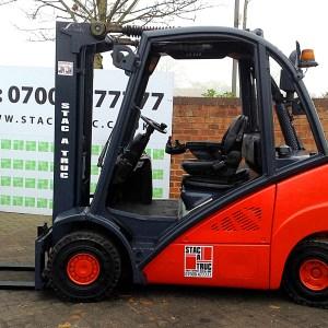 Linde H52D – Diesel – Counterbalance