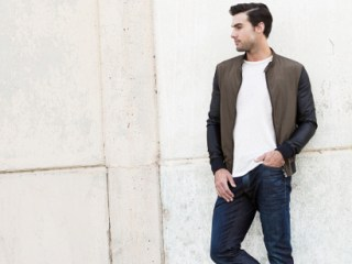 Staccato Menswear Vancouver Fidelity Jeans
