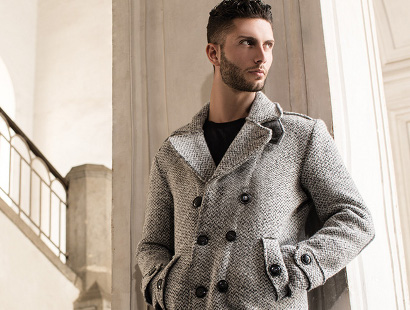 Marco Nils 1 Giaconne Jacket Staccato Vancouver