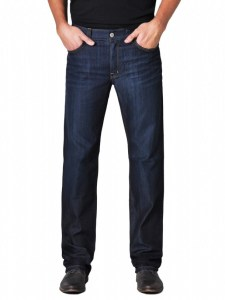 Staccato Menswear Vancouver Fidelity Jeans Calvary wash 1a