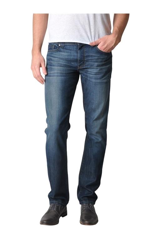 Fidelity Jeans Jimmy Kimora Vintage Staccato Menswear Vancouver