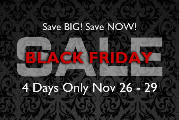 Black Friday Sale Weekend Event Staccato Menswear Vancouver Suits