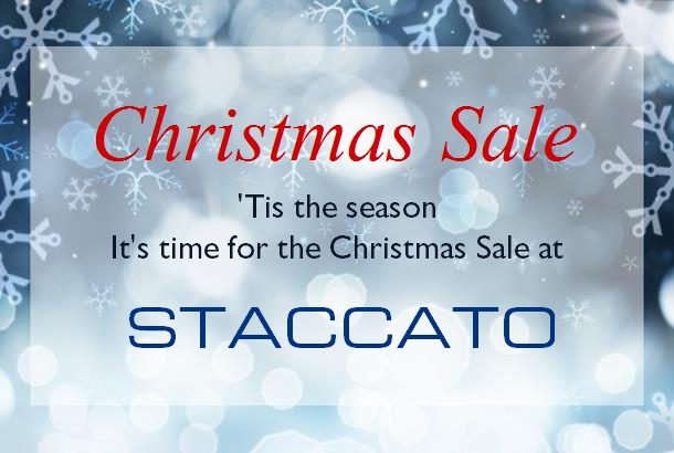 Christmas Sale Menswear Suits Outerwear Staccato Fashion Vancouver
