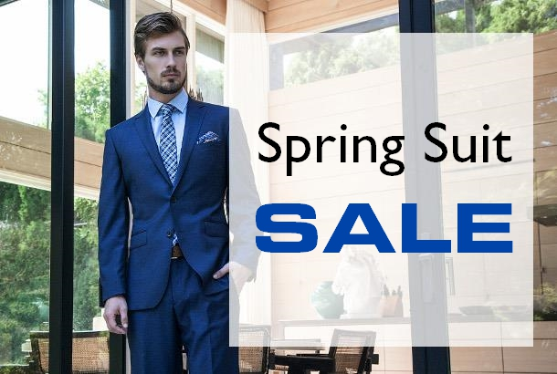 Staccato Menswear Vancouver Spring Suit Sale Suits All Occasions Weddings Graduation