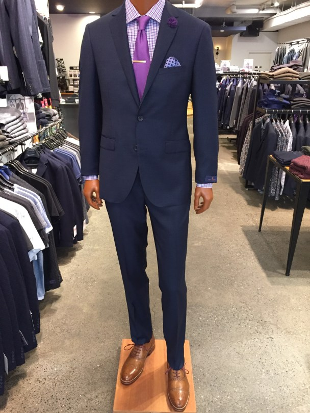 2016 Fall Suit Sale Paul Betenly Ronaldo Suit