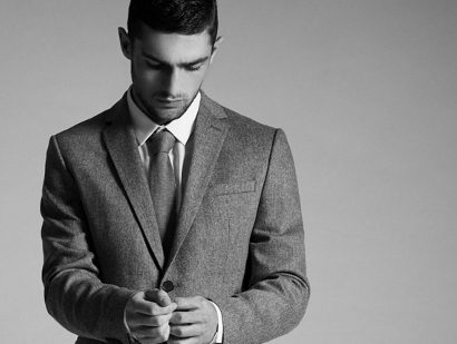 Minimum Menswear Staccato Menswear vancouver