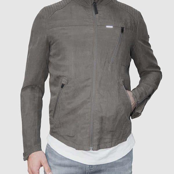 Koll3kt Nomad Jacket - olive
