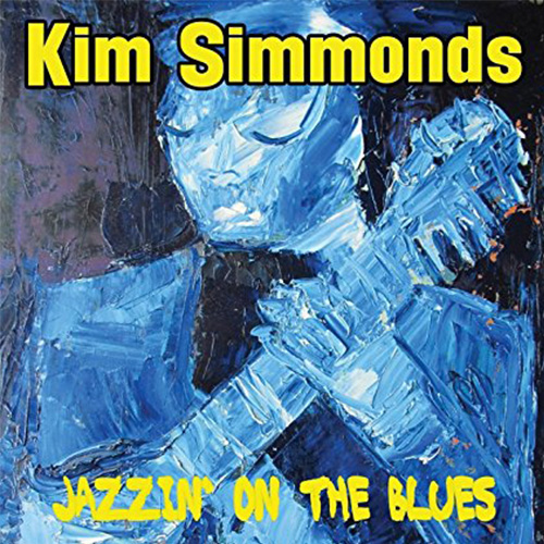 Kim Simmonds Review:<br> Jazzin' On the Blues 2