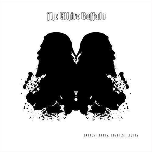 The White Buffalo Reveiw: Darkest Darks, Lightest Lights 2