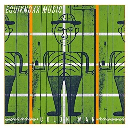 Equiknoxx Review: Colón Man 2