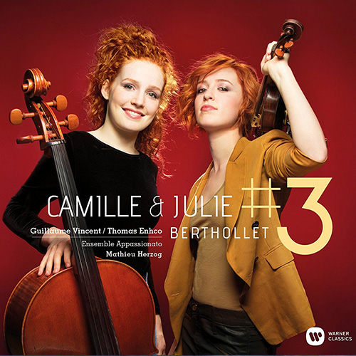 Camille & Julie Berthollet Review: #3 2