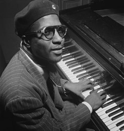Thelonious Monk: The Complete Prestige 10-Inch LP Collection 6