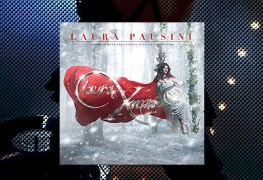 Laura Pausini, Laura Xmas (Deluxe) Review 3