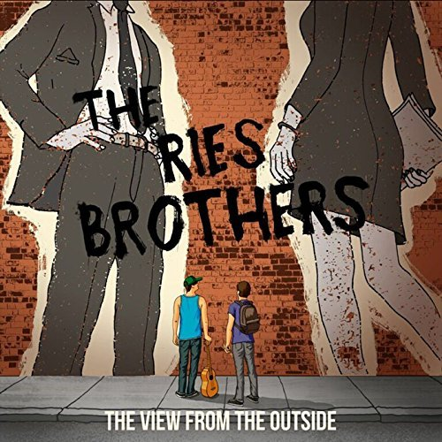 The Ries Brothers The View From Outside Review 2
